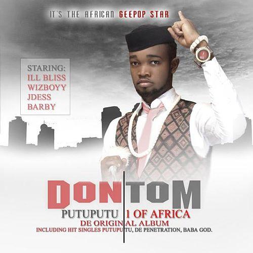 Dontom - Putu Putu mp3 download
