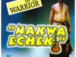 Dr. Sir Warrior – Nakwa Echeki