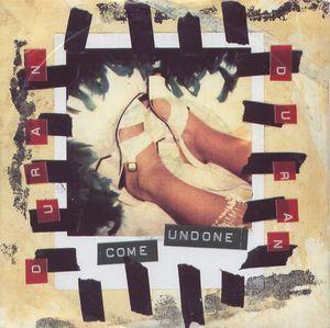 Duran Duran - Come Undone mp3 download