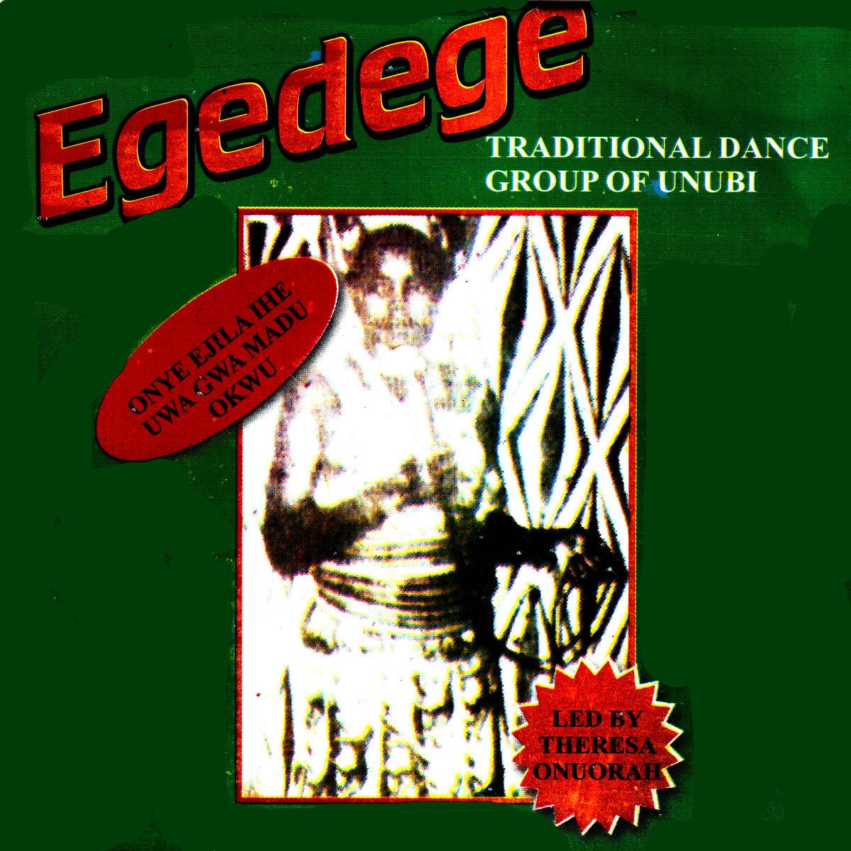 Egedege - Ijerem Irue (feat. Theresa Onuorah) mp3 download
