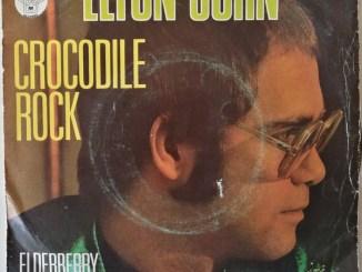 Elton John – Crocodile Rock