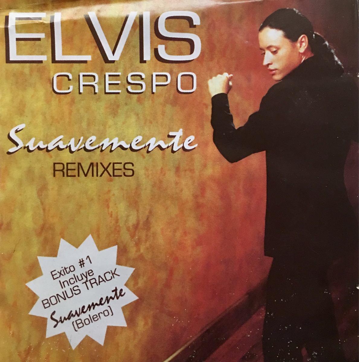 Elvis Crespo - Suavemente mp3 download