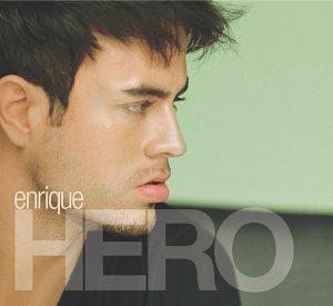 Enrique Iglesias - Hero (English + Spanish Version) mp3 download