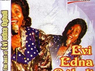 Evi-Edna Ogholi – No Place Like Home