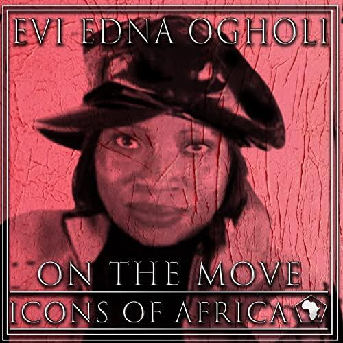 Evi-Edna Ogholi - One Kilometer mp3 download