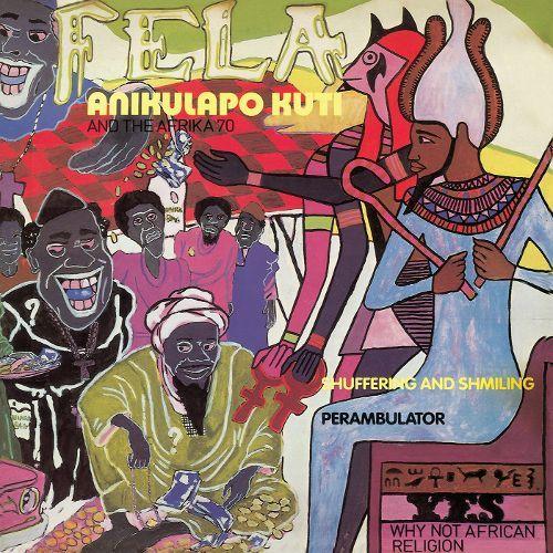 Fela Kuti - Shuffering and Shmiling mp3 download
