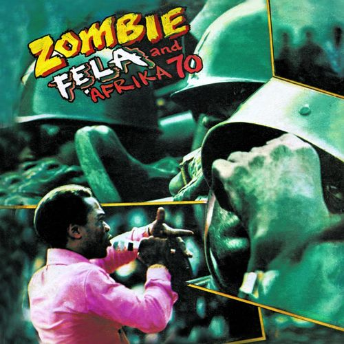 Fela Kuti - Zombie mp3 download