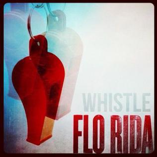 Flo Rida - Whistle mp3 download