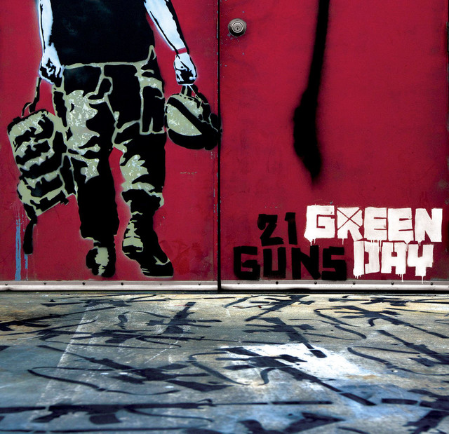 Green Day - 21 Guns mp3 download