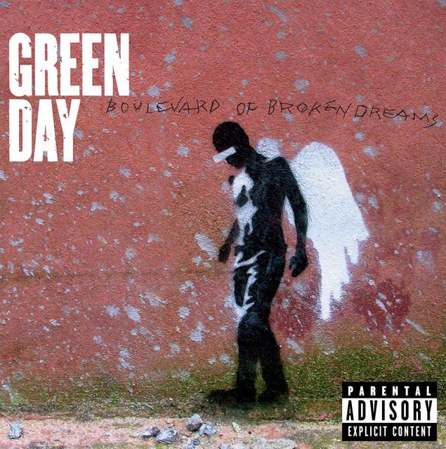 Green Day - Boulevard Of Broken Dreams mp3 download