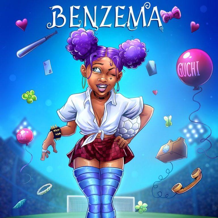 Guchi – Benzema mp3 download