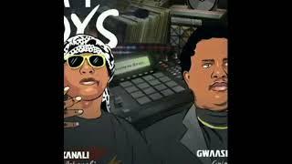 Gwaash & K4Kanali – Whisper mp3 download