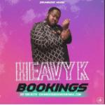 Heavy K – Lavo Teaser Ft. Boohle & Msk mp3 download