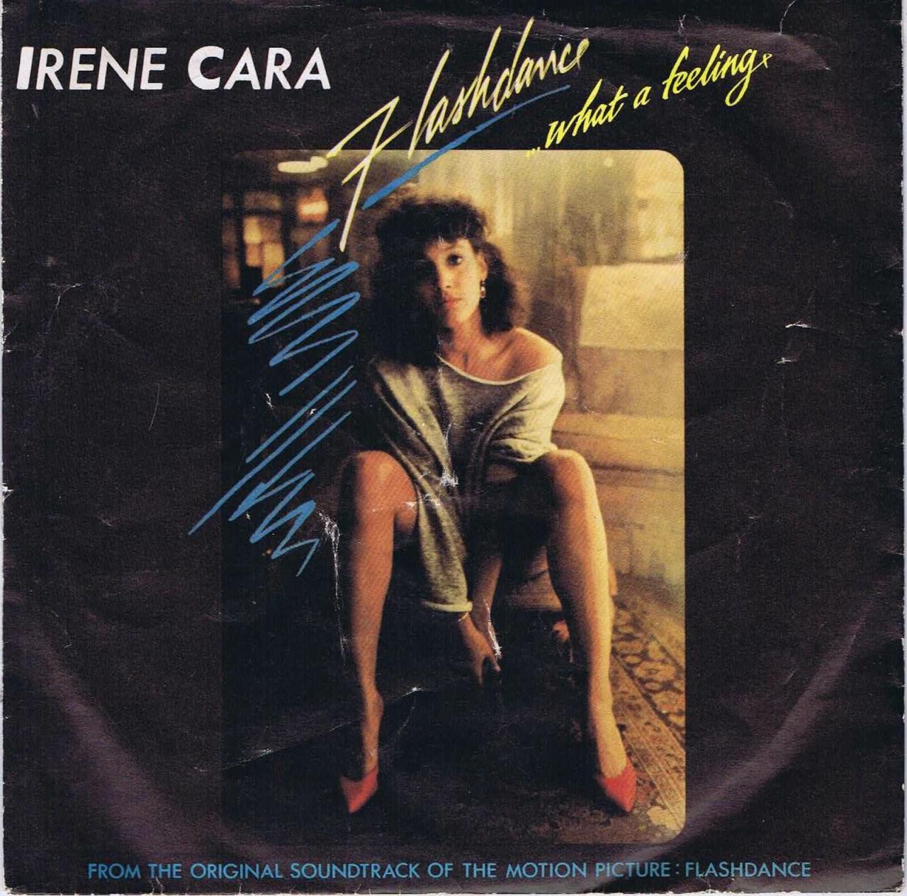 Irene Cara - Flashdance... What a Feeling mp3 download
