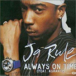 Ja Rule - Always On Time Ft. Ashanti mp3 download