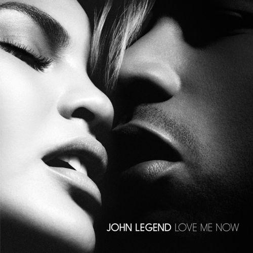 John Legend - Love Me Now mp3 download