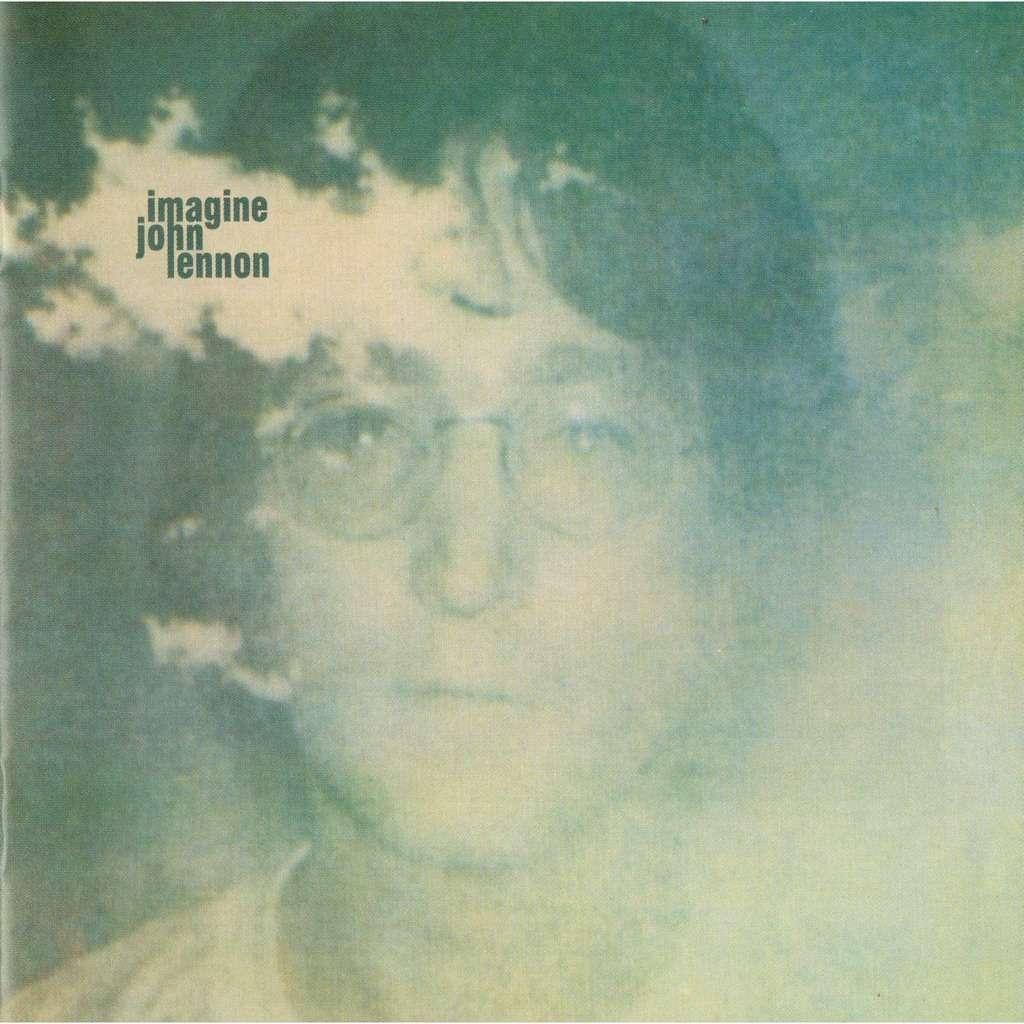 John Lennon - Imagine mp3 download