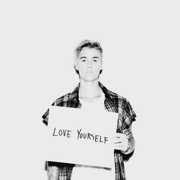 Justin Bieber - Love Yourself mp3 download