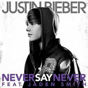 Justin Bieber - Never Say Never Ft. Jaden mp3 download