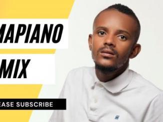 Kabza De small x DJ Maphorisa – Ntwana yam (Nje Nje) Ft. Daliwonga & Njelic
