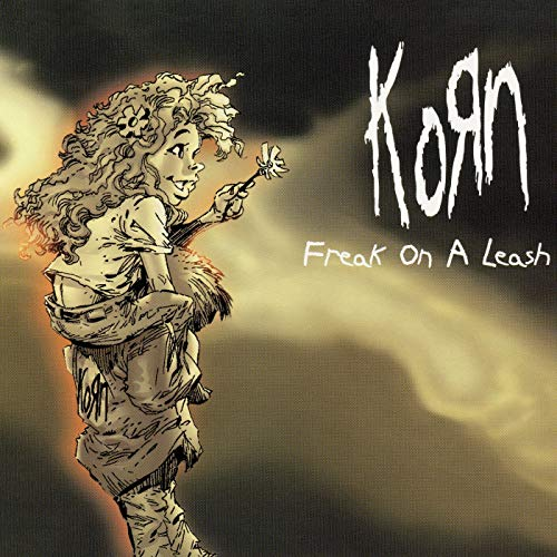Korn - Freak on a Leash mp3 download