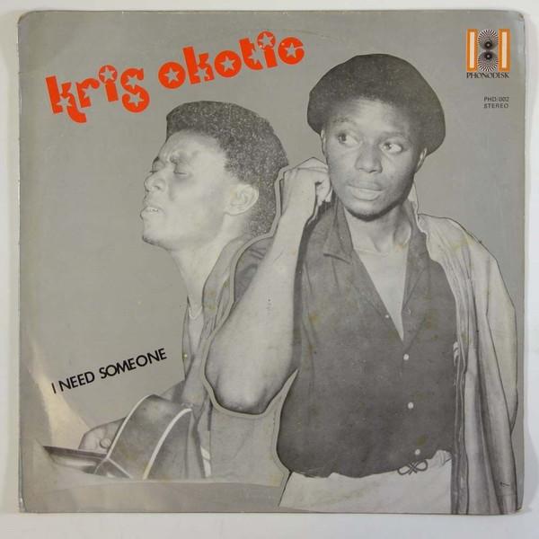 Kris Okotie - I Need Someone mp3 download