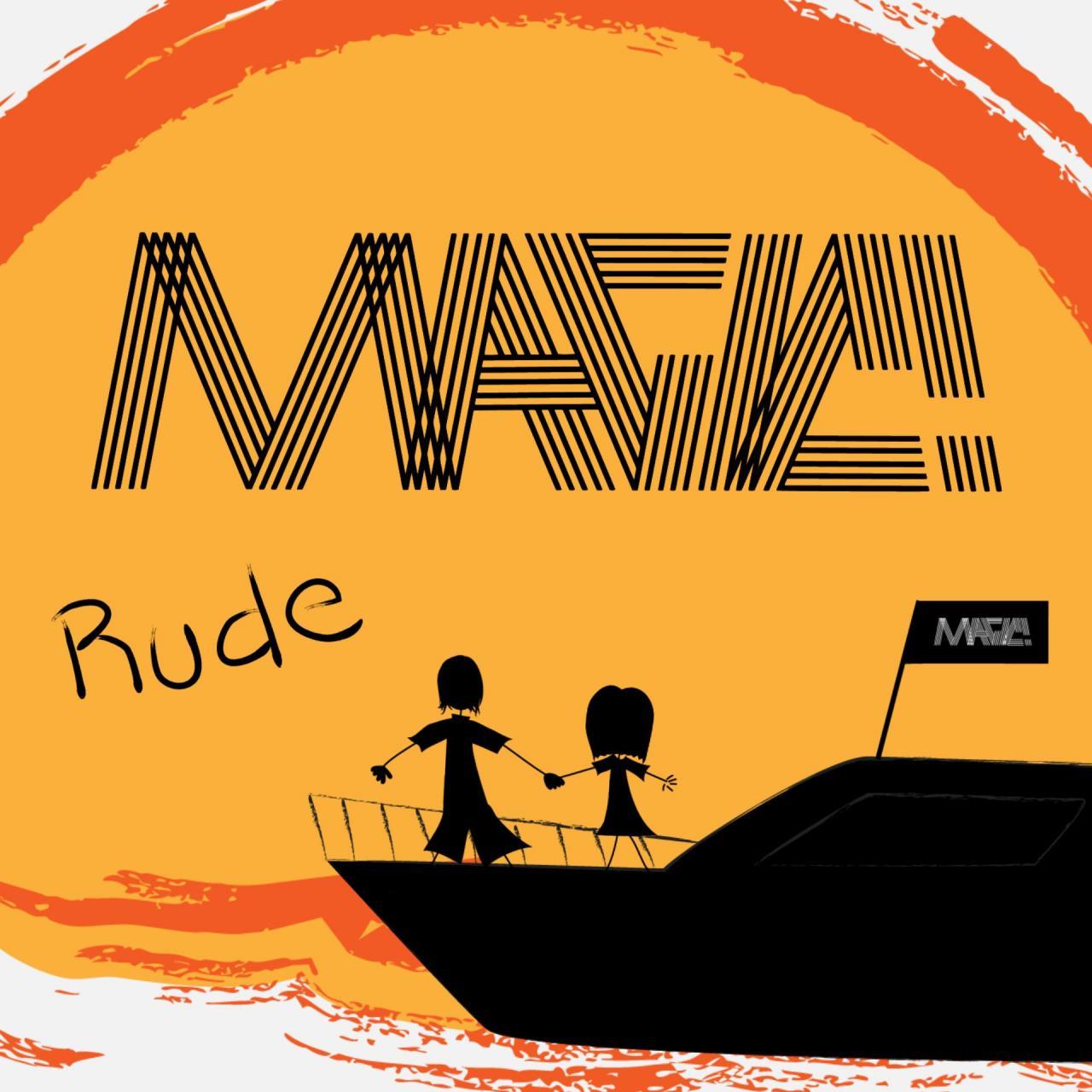 MAGIC! - Rude + (Zedd Remix) mp3 download