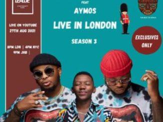 Major League DJz & Aymos – Amapiano Balcony Mix (S3 EP 7)