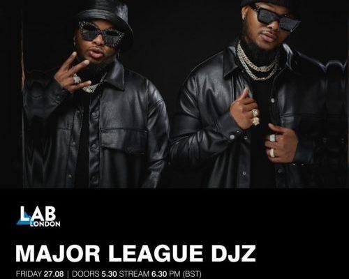 Major League – Lab London Mix mp3 download