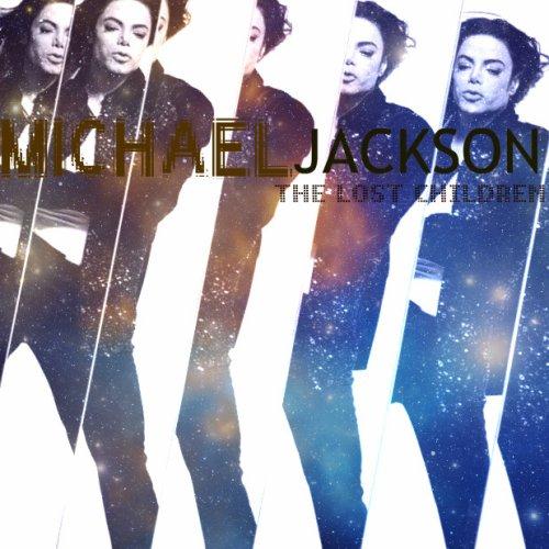 Michael Jackson - The Lost Children mp3 download