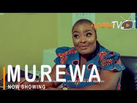 Movie  Murewa Latest Yoruba Movie 2021 Drama mp4 & 3gp download