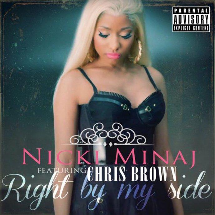 Nicki Minaj - Right By My Side Ft. Chris Brown mp3 download