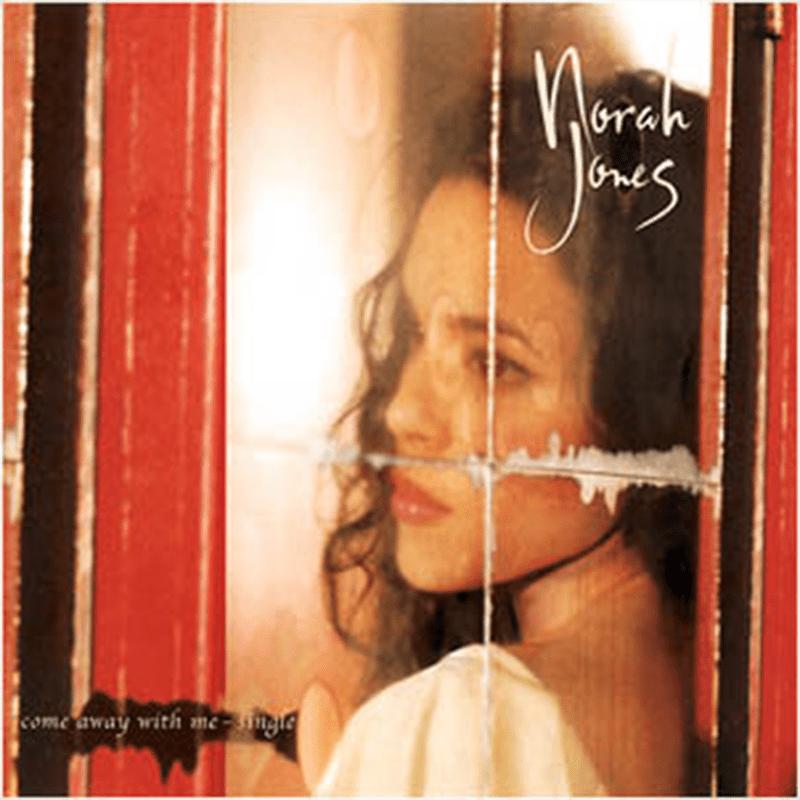 Norah Jones - Come Away with Me mp3 download