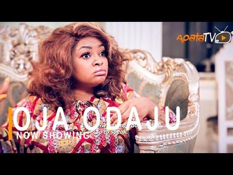 Movie  Oja Odaju Latest Yoruba Movie 2021 Drama mp4 & 3gp download