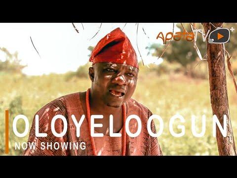 Movie  Oleyeloogun Latest Yoruba Movie 2021 Drama mp4 & 3gp download