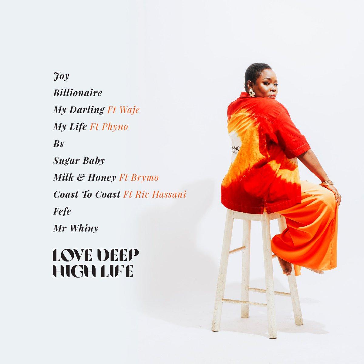 Omawumi – Sugar Baby mp3 download