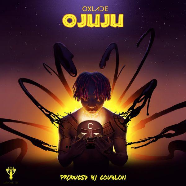 Oxlade – Ojuju mp3 download
