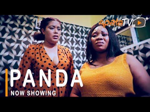 Movie  Panda Latest Yoruba Movie 2021 Drama mp4 & 3gp download