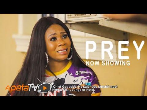 Movie  Prey Latest Yoruba Movie 2021 Drama mp4 & 3gp download