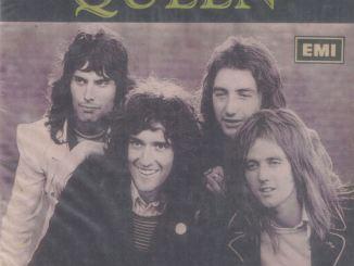 Queen – Jealousy