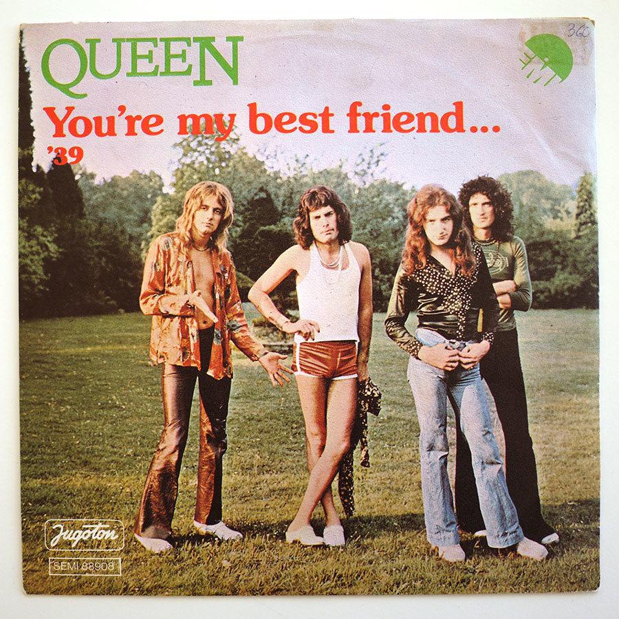 Queen - You're My Best Friend mp3 download