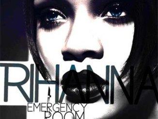 Rihanna Ft. Akon – Emergency Room