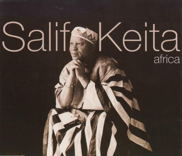 Salif Keita - Africa mp3 download