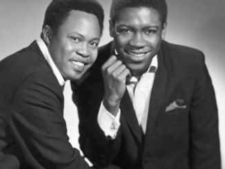 Sam & Dave – When Something Is Wrong With My Baby