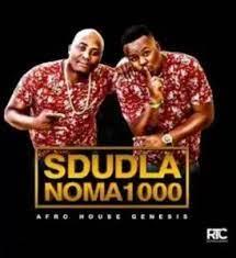 Sdudla NoMa1000 – Vuleka Ft. Zinhle Ngidi & Mono T mp3 download