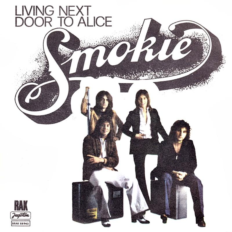 Smokie - Living Next Door to Alice mp3 download
