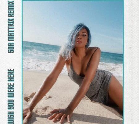 Soa Mattrix & Juliet Ariel – Wish You Were Here (Remix) mp3 download