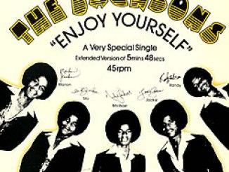 The Jacksons – Enjoy Yourself