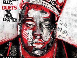The Notorious B.I.G. Ft. Bob Marley – Hold Ya Head