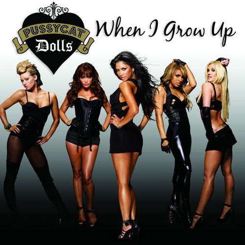 The Pussycat Dolls - When I Grow Up mp3 download